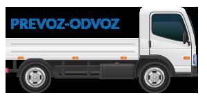 PREVOZODVOZ Logo