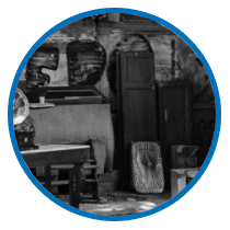 Odvoz starega pohištva