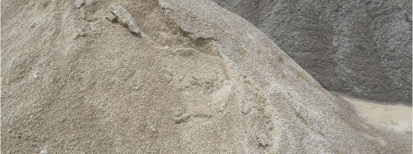 Pesek za beton