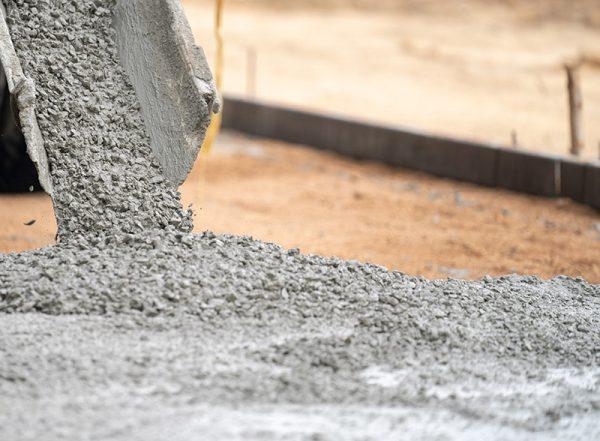 Prevoz betona